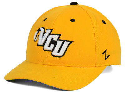 VCU Rams Zephyr NCAA Competitor Hat