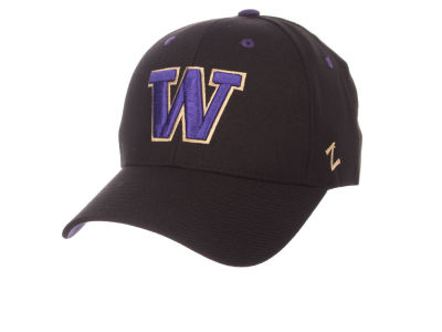 Washington Huskies Zephyr NCAA Competitor Hat