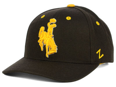Wyoming Cowboys Zephyr NCAA Competitor Hat