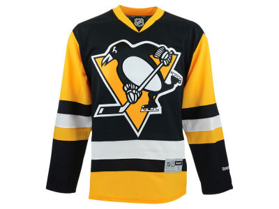 Pittsburgh Penguins Reebok NHL Men's Premier Jersey