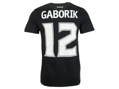 Los Angeles Kings Marian Gaborik Reebok NHL Men's Player T-Shirt