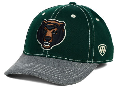 Baylor Bears Top of the World NCAA D'Up Stretch Cap
