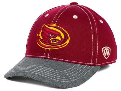 Iowa State Cyclones Top of the World NCAA D'Up Stretch Cap