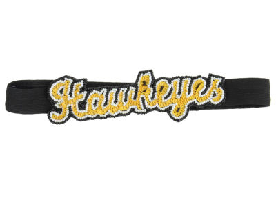 Iowa Hawkeyes Elastic Headband