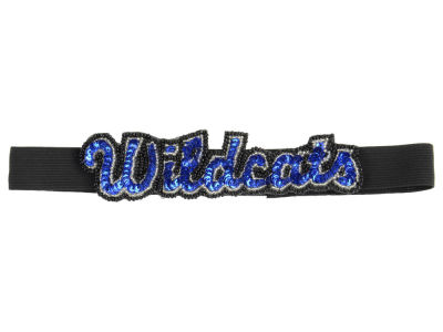 Kentucky Wildcats Elastic Headband