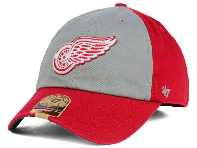 Detroit Red Wings '47 NHL Sophomore '47 FRANCHISE Cap