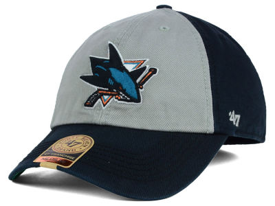 San Jose Sharks '47 NHL Sophomore '47 FRANCHISE Cap
