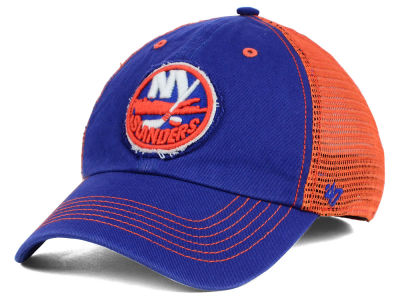 New York Islanders '47 NHL Taylor '47 Closer Cap