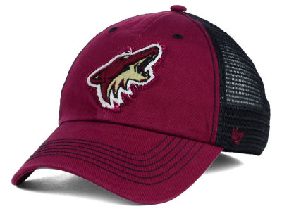 Arizona Coyotes '47 NHL Taylor '47 Closer Cap