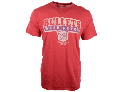 "Washington Wizards NBA Mens ""Established"" Scrum T-Shirt"