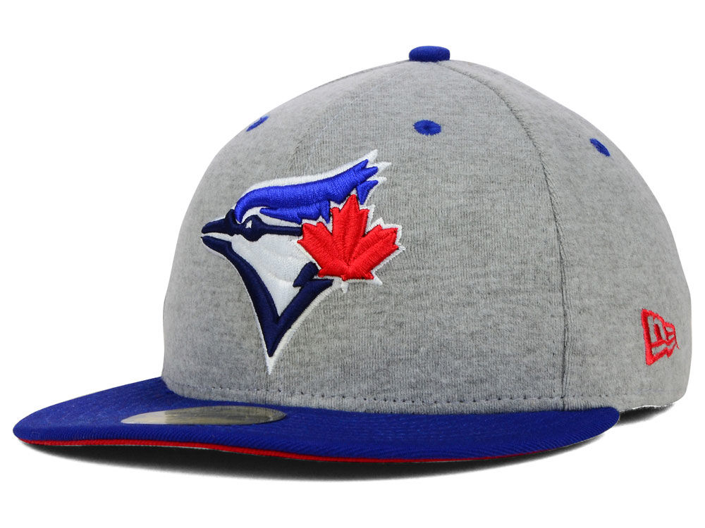 best service 0f16c 0707d ... coupon code for toronto blue jays new era mlb sweat team pop 59fifty cap  6bb0a 26cac ...