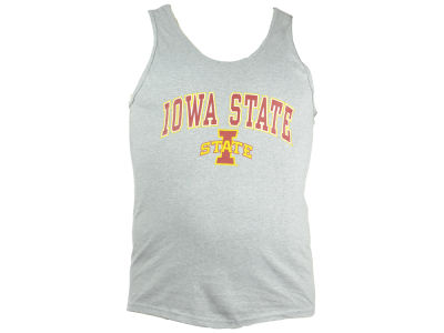 Iowa State Cyclones NCAA Men's Tri Blend Mascot T-Shirt