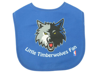 Minnesota Timberwolves All Pro Baby Bib