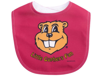 Minnesota Golden Gophers Wincraft All Pro Baby Bib