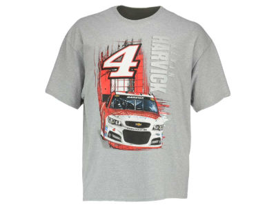 Kevin Harvick NASCAR Men's 2014 Restart T-Shirt