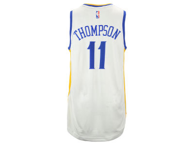 Golden State Warriors Klay Thompson adidas NBA Men's New Swingman Jersey