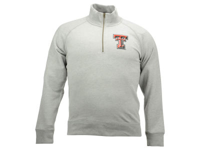 Texas Tech Red Raiders NCAA Men's Boston 1/4 Zip Pullover Shirt