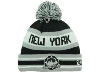 New York City Jake Knit