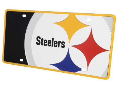 Pittsburgh Steelers Mega Laser Tag