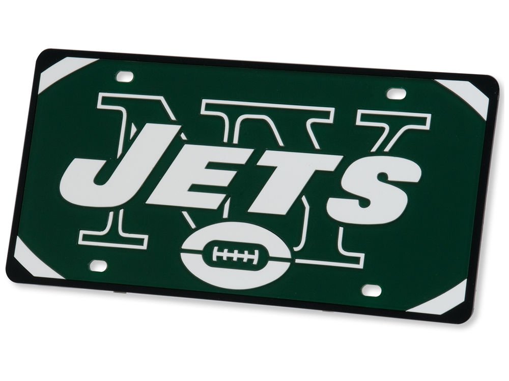 New York Jets Mega Laser Tag Lids