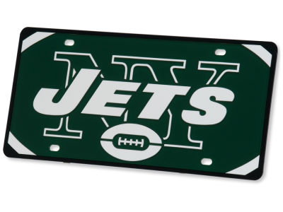New York Jets Mega Laser Tag