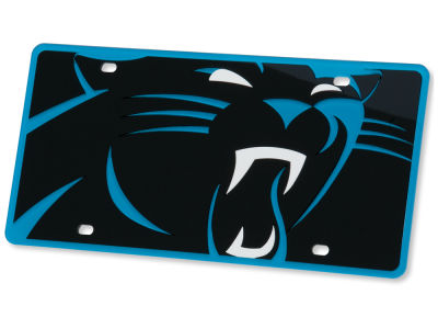 Carolina Panthers NFL Car Accessories | lids.com
