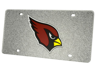 Arizona Cardinals Glitter Laser Tag