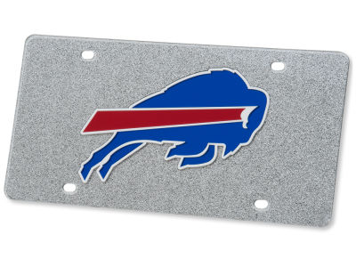 Buffalo Bills Glitter Laser Tag
