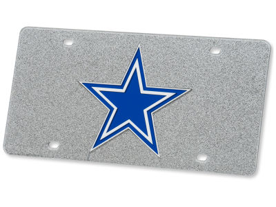 Dallas Cowboys Glitter Laser Tag
