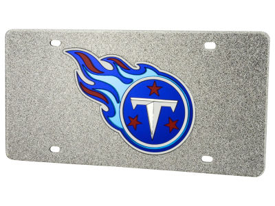 Tennessee Titans Glitter Laser Tag