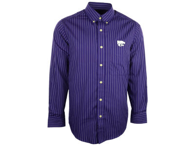 Kansas State Wildcats NCAA Achieve Button Down Woven