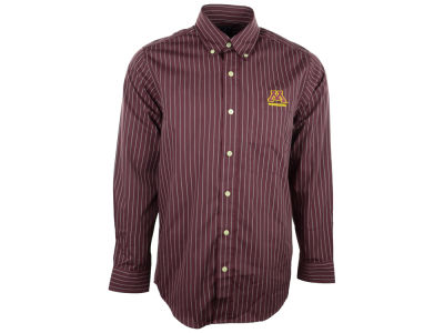 Minnesota Golden Gophers NCAA Achieve Button Down Woven