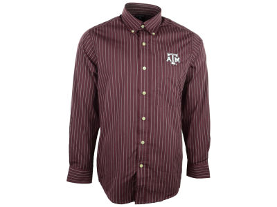 Texas A&M Aggies NCAA Achieve Button Down Woven