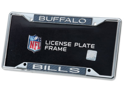 Buffalo Bills Carbon Laser Frame