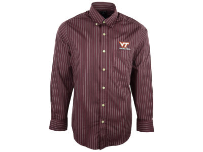 Virginia Tech Hokies NCAA Achieve Button Down Woven