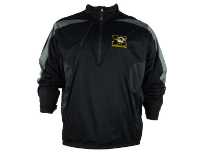 Missouri Tigers NCAA Discover Pullover