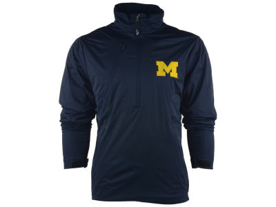 Michigan Wolverines NCAA Discover Pullover