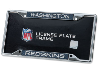 Washington Redskins Carbon Laser Frame