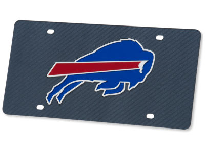 Buffalo Bills Carbon Laser Tag