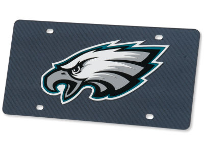 Philadelphia Eagles Carbon Laser Tag