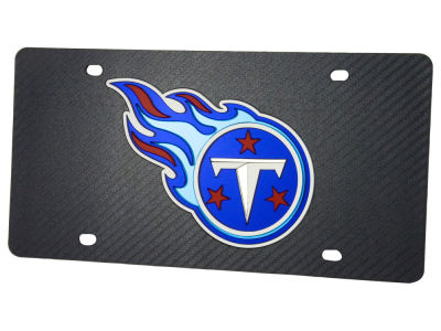 Tennessee Titans Carbon Laser Tag