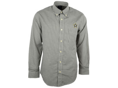 Vanderbilt Commodores NCAA Focus Long Sleeve Woven Shirt