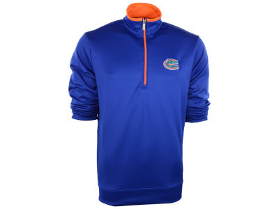 Florida Gators NCAA Leader Pullover Quarter Zip