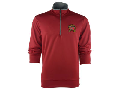 Maryland Terrapins NCAA Leader Pullover Quarter Zip