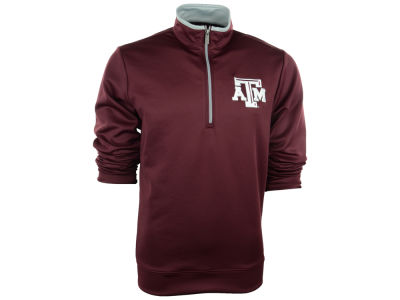 Texas A&M Aggies NCAA Leader Pullover Quarter Zip