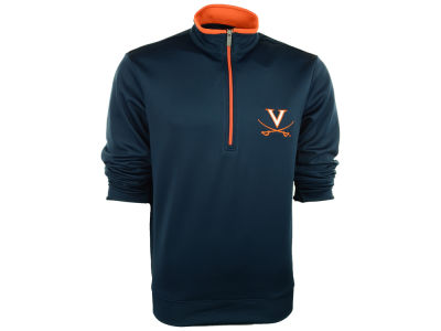 Virginia Cavaliers NCAA Leader Pullover Quarter Zip