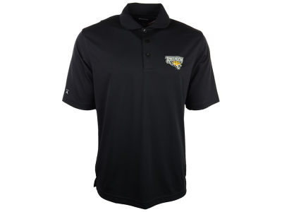 Towson University Tigers Antigua NCAA Pique Xtra-Lite Polo