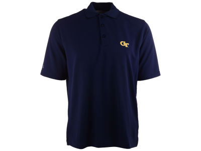 Georgia-Tech NCAA Pique Xtra-Lite Polo