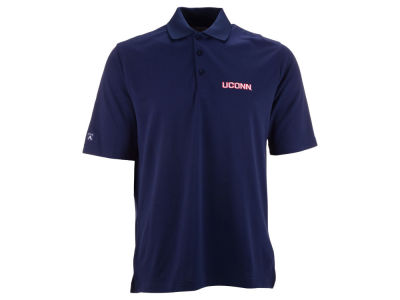 Connecticut Huskies NCAA Pique Xtra-Lite Polo