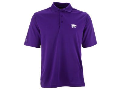 Kansas State Wildcats NCAA Pique Xtra-Lite Polo